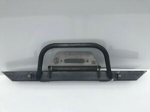Affordable Bullbar Winch Front Bumper International Scout 80 800 Scout Ii 60