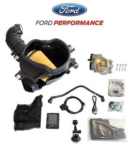 2018 2021 Mustang Gt Ford Oem Cold Air Intake Throttle Body Calibration Tool