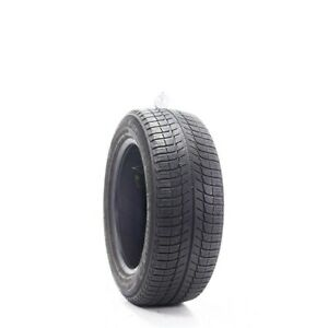 Used 215 55r16 Michelin X Ice Xi3 97h 7 32