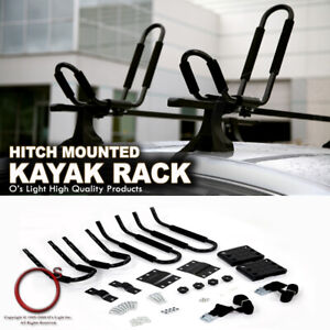 Scion Car Mount Roof Rack Canoe Ski Surf Boat Kayak Carrier Rack