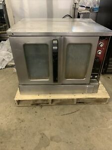 Southbend Gold Used Electric Full Size Convection Oven