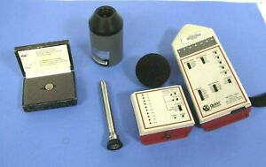 Quest Technologies Model 1800 Precision Integrating logging Sound Level Meter