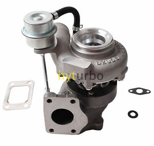 Turbo Charger For Saab Gt1752s Upgrade 9 3 2 0l 9 5 2 3t Aero Arc B205e 452204