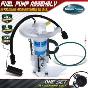 Fuel Pump Assembly For Ford Explorer Explorer Sport Trac Mountaineer 4 6l 4 0l