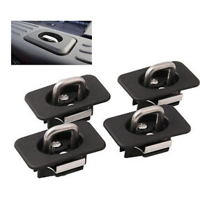4pack Pickup Truck Tie Down Anchor For Ford F 150 1998 2014 Car Accessories