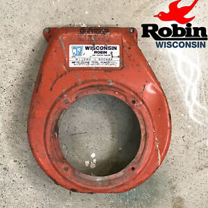 Wisconsin Robin 234 51202 06 Blower Housing For Ey28 Motors And Generators Wi 28