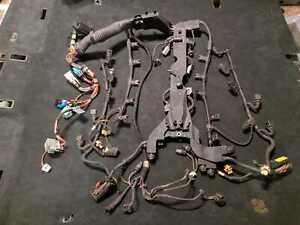 Bmw Oem Oe E60 M5 E63 M6 5 0l V10 Complete Engine Wiring Harness 2008 2010 S85