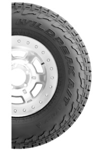 4 New 265 75 16 Falken Wildpeak At3 w 265 75r R16 Tires