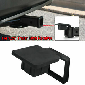 Fit Toyota Lexus Jeep Gmc Ford 2 Trailer Tow Hitch Receiver Cover Plug Dust Cap