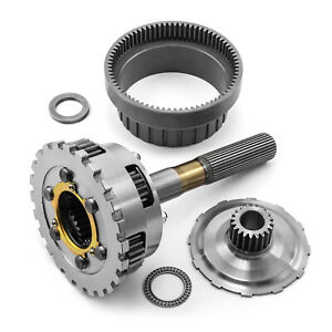 Gm Powerglide Transmission Planetary Gear Set Short