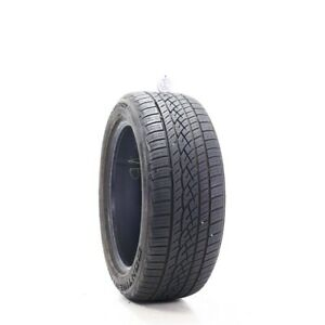 Used 235 50zr18 Continental Controlcontact Sport A s 97w 6 32
