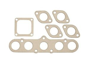 1948 1949 1950 Plymouth Dodge New Intake Exhaust Manifold Gasket Set Chryco