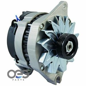 New Alternator For Peugeot 405 L4 1 9l 89 91 9615444380 557291 570591