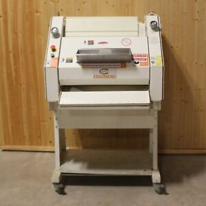 Euro 2000 French Bread Moulder reconditioned