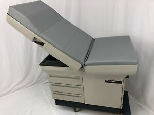 Midmark Ritter 404 Manual Examination Table