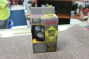 Grote Bz101 5 Britezone 4 Round Led Work Light 1600 Lumens W Hardware F7
