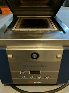 Electrolux Hsppan High speed Panini Grill Press Oven