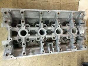Mitsubishi Eclipse Talon Tsi Gst Gsx Turbo 1g 4g63t 4g63 Cylinder Head No Caps