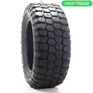 Used Lt 35x12 5r20 Ironman All Country Mt 121q 10 32