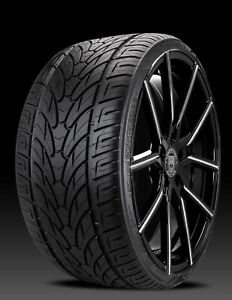 Lionhart 295 25zr28 Xl Lh Ten 295 25 28 2952528 Tire