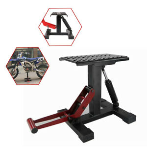 Motorcycle Adjuster Lifter Stand For Enduro Dirt Bike Motorcycle Motocross
