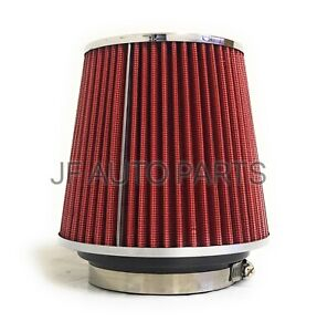 6 25 h 4 Id High Performance High Flow Cone Filters