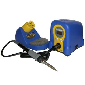 Hakko Fx888d 23by Digital Soldering Station 70w 120vac Authentic Version