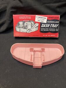 Nos 1930 s 1940 s 1950 s Chevrolet Ford Bomb Accessory Dash Tray Dodge Hot Rod