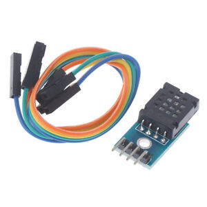 Digital Temperature Humidity Sensor Am2320 Module For Arduino Repalce Am2302 Wh