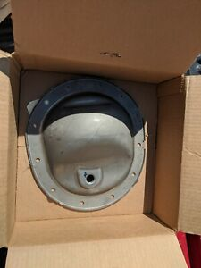 Yukon Differential Cover Gm 12 Bolt 12017956