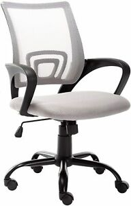Mesh Office Computer Desk Chair Executive Swivel Home Ergonomic Task Seat Chair