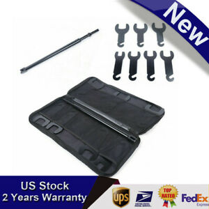 Sell 43300 Pneumatic Fan Clutch Wrench Set Removal Tool For Ford Gm Chrysler