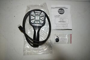New Fisher Vplow Snowplow Controller 4 Pin