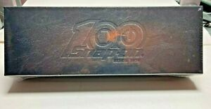 sealed In Box Snap on 100th Anniversary No 7 Ratchet free Shipping