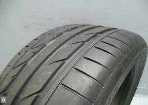 285 35 18 Bridgestone Potenza S001 Moe Run Flat With 95 Tread 9 32 97y 7868