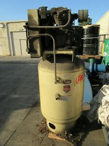 Ingersoll Rand Air Compressor Model 2545k10_best Deal_only For Serious Buyers