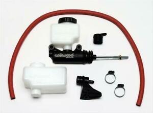 Wilwood Compact Remote Side Mount Clutch Master Cylinder Kit 260 12385