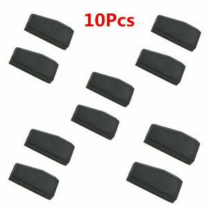Id 4c Car Key Transponder Chip Blank For Toyota Camry Corolla Crown 2005 2011 10