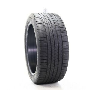 Used 295 40zr21 Michelin Pilot Sport A S 3 Plus 111y 7 32