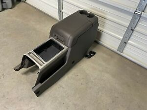 2011 2016 Ford F250 F350 F450 Superduty Center Floor Console