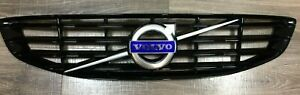 14 18 Volvo V60 S60 Front Grill Assembly 31333834 Black