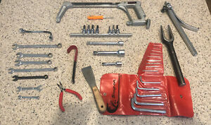 Used Snap On Blue Point Tools Lot Unique Pieces Mix match Random Pieces Vgc