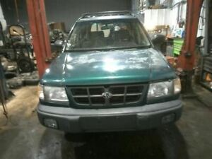 Wiper Transmission Fits 98 02 Forester 92800