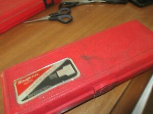 Snap On Tools Extractor Set
