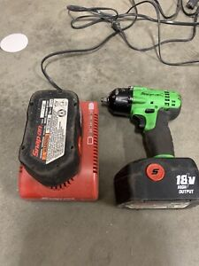 Snap On 3 8 18v Impact Gun