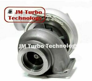 Volvo D12d Turbocharger Hx52 Assy Number 3599996