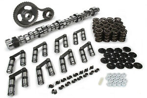 K51 433 11 Comp Cams Xtreme Energy 236 242 Hydraulic Roller K Kit For Pontiac