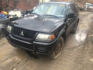 Fuel Injection Parts Fuel Injector 3 0l Fits 97 03 Montero Sport 55420