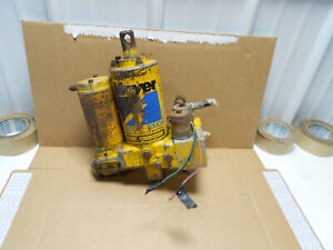 Meyer Meyers E47 E 47 E 47 Snow Plow Pump E48 E57 E60 Chevy Gmc Ford Dodge Truck