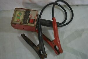 Snap On Battery tester Ya201